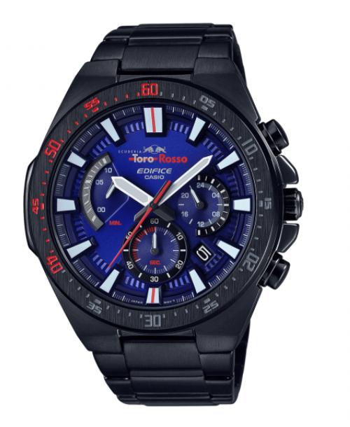 Casio edifice Toro Rosso Watch EFR-563TR-2AER-B £89.55 with code @ g-shock