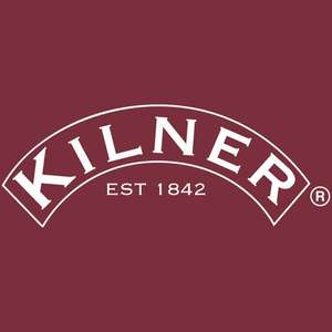 £10 off £60 / £15 off £80 / £20 off £100 spend, using discount codes @ Kilner - £4.50 delivery / free over £35 - UK Mainland