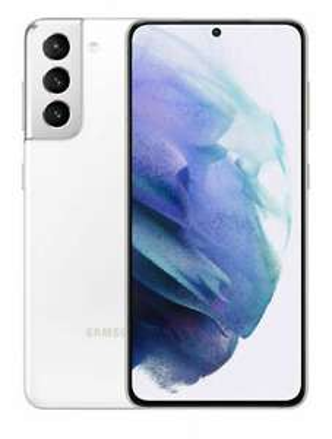 Samsung Galaxy S21 5G 128GB - Phantom White (Unlocked)- Opened (Never Used) £493 at techsave2006 ebay