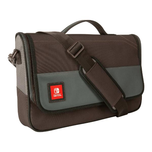 PowerA Nintendo Switch everywhere messenger bag £6 In Store at Asda Poole & Park Royal
