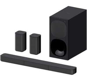 Sony HT-S20R - 5.1ch Soundbar with wired subwoofer and rear speakers - £149.17 @ Amazon