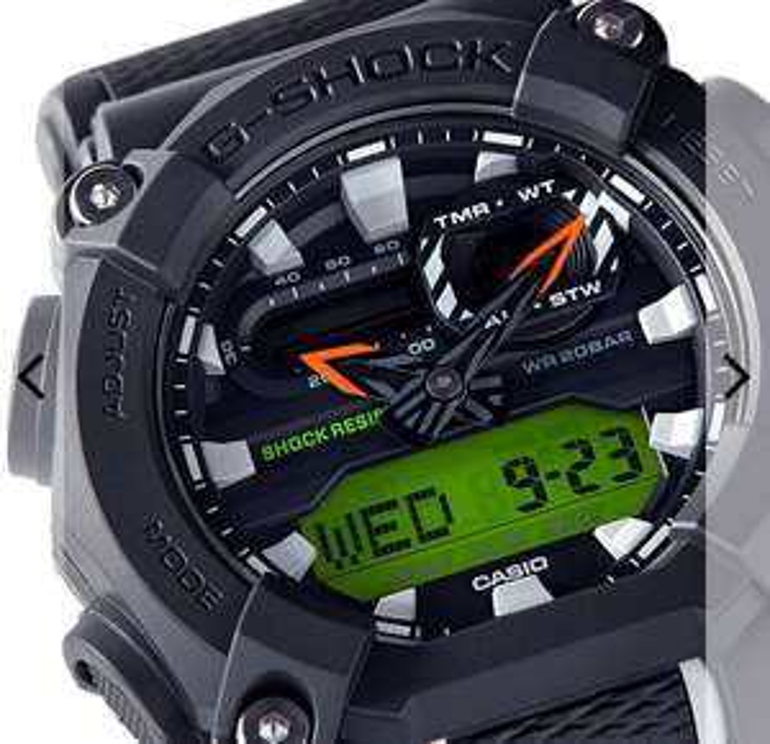 G-Shock GA-900E-1A3ER Watch £74.50 @ Casio Shop