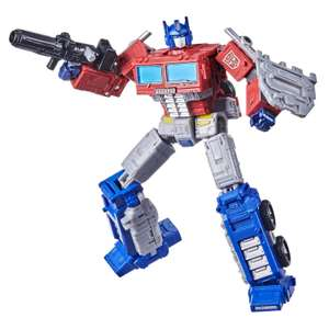 15% Off Selected Hasbro Transformers Lines with code @ Zavvi - £1.99 delivery / free with Red Carpet membership