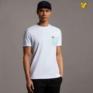 Lyle & Scott Up to 40% Off Summer Sale + 10% Off using code (+£3.95 UK mainland delivery) @ Lyle & Scott
