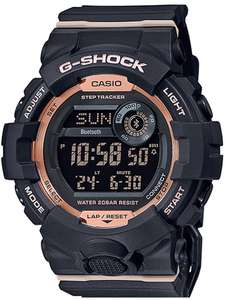 Casio Bluetooth Step Tracker G-Shock GMD-B800-1ER - £53.99 delivered at The Jewel Hut