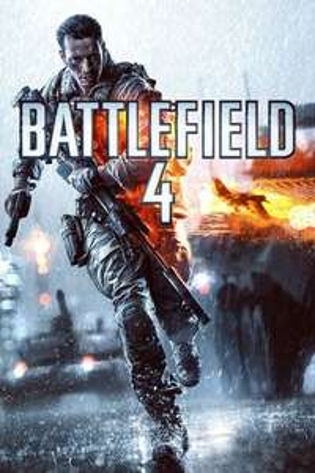 Battlefield 4 Origin Key GLOBAL - 97p with code @ Eneba / A4gamer