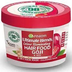 Garnier hair food goji and soy - £1.75 instore @ Superdrug (Hounslow)