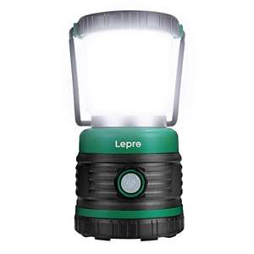 Powerful 1500 Lumen Light Lantern