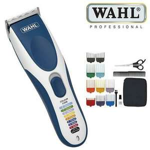 Wahl Mens Colour Pro Cordless Hair Clippers 9649-017 £23.99 delivered (Mainland UK) at Wahl / Ebay