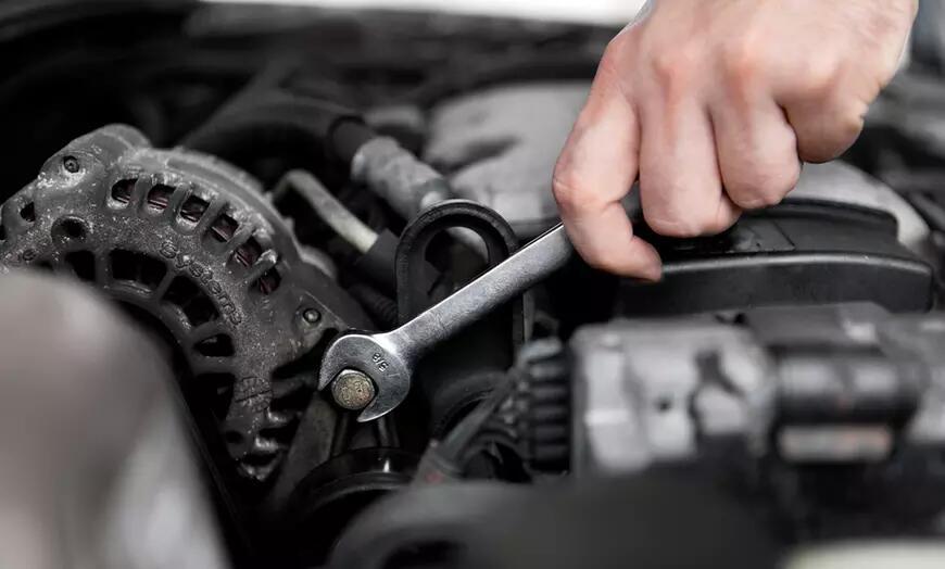 MOT Test for Car at Superb Motors - Salford Manchester - £14 @ Groupon
