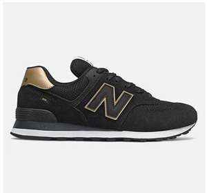 New Balance 574 Men's Trainers - £42 with code + £4.50 Delivery @ New Balance