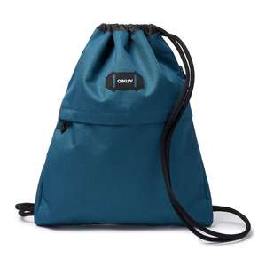 Street Satchel Bag (Blue and Red) - £12 @ Oakley