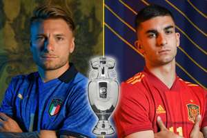 £10 Free Bet to use on Italy v Spain (Selected accounts) at Bet365