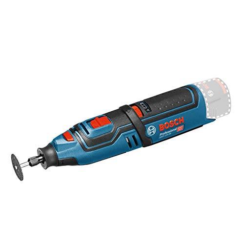 Bosch Professional GRO 12V-35 cordless rotary multi-tool - bare unit £58.74 (using voucher) on Amazon