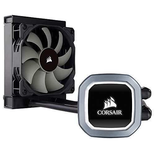 Corsair Hydro H60 Liquid CPU Cooler £43.14 delivered at Amazon