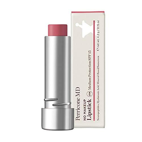 Perricone MD No Makeup Lipstick SPF15 Original Pink 4.2g, £6.80 (+£4.49 Non-Prime) UK Mainland Amazon EU Store @ Amazon