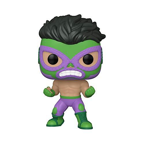 Funko Lucha Libre Hulk £3.98 (+£4.49 Non Prime) @ Amazon