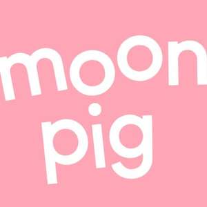Free Standard Card - Just pay 85p delivery with code @ Moonpig