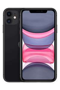 Apple iPhone 11 64GB, 100GB Data, Unlimited Minutes & Texts - £31pm (24mths) @ Affordable Mobiles