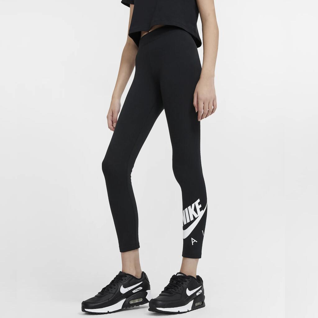 Nike Air Favourites Older Kids' (Girls') Leggings £11.98 delivered using code (Nike+ members) @ Nike