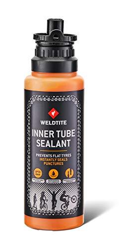 WELDTITE Puncture Management Inner Tube Sealant 250ml for £3.19 delivered (+£4.49 non prime) @ Amazon