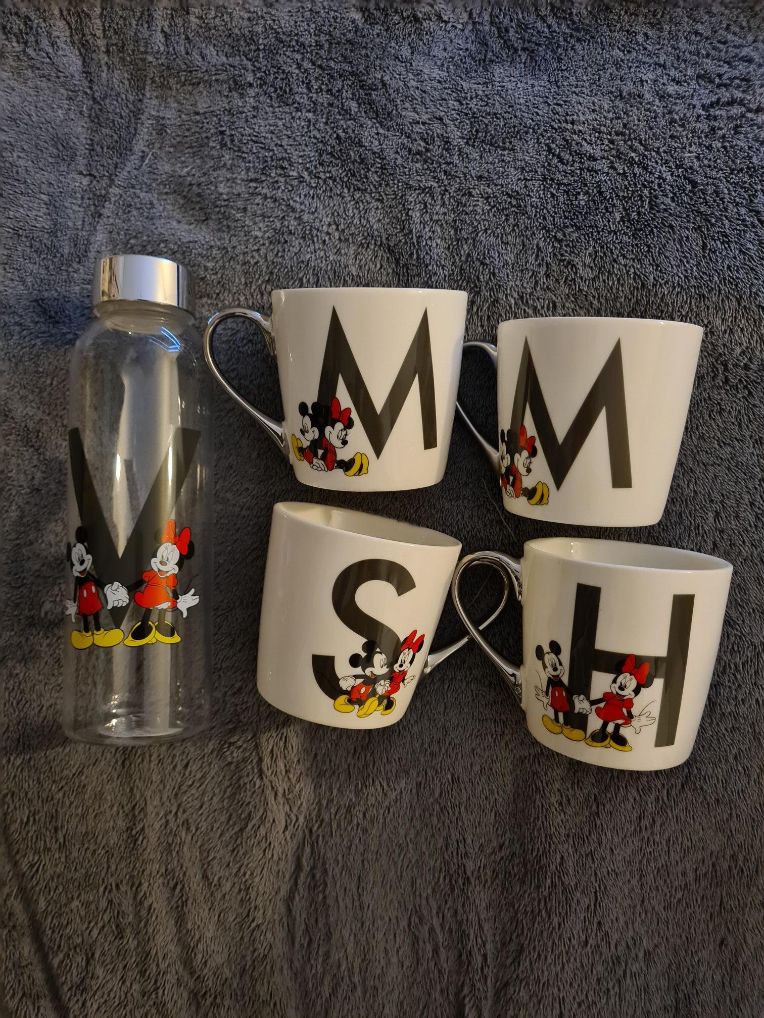 Disney Mugs/Water Bottles - £1.50 each instore @ Tesco (Leeds)