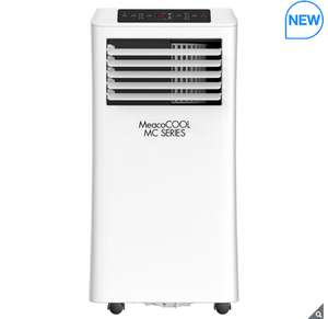 Meaco MeacoCool 9K BTU Portable Air Conditioner & Heater with Remote Control £299.89 (Membership Required) at Costco