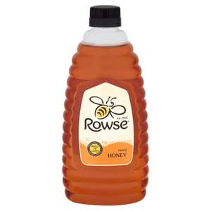 Rowse Runny Honey 1.36 Kg £4.99 @ FarmFoods Manchester