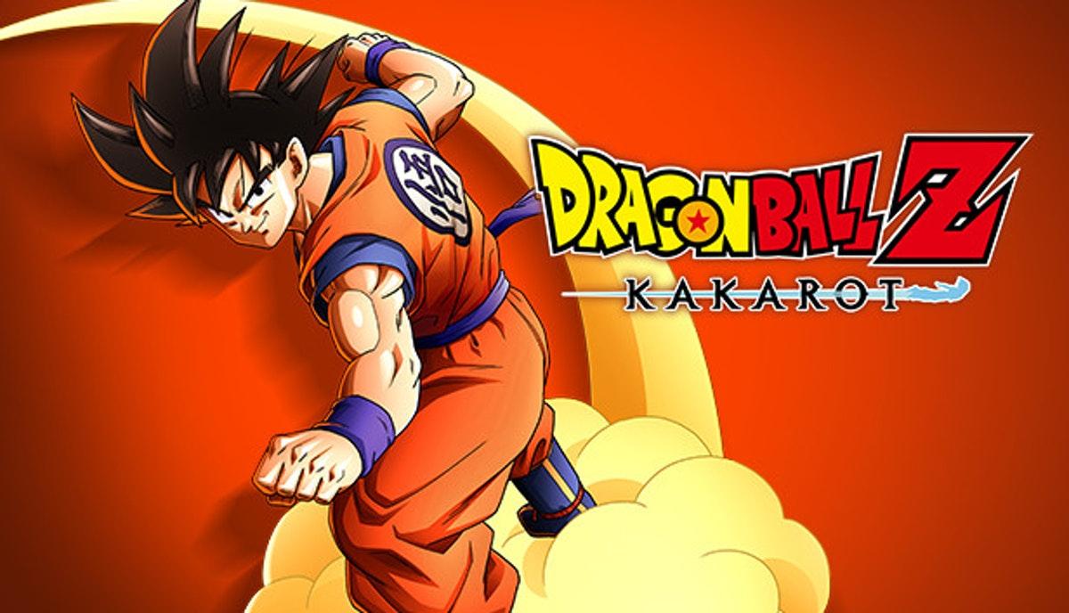Dragon Ball Z: Kakarot PC £13.36 at Gamersgate