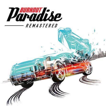 Burnout™ Paradise Remastered £5.39 PSN PLUS Members / £7.19 @ Playstation Store