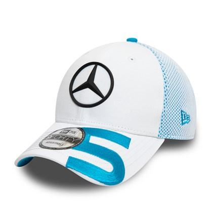 Mercedes EQ Formula E Vandoorne / de Vries Cap £9 (+ £3.99 Delivery) @ New Era Cap