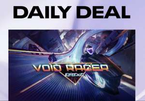 Oculus VR Daily Deal - Void Racer: Extreme - £4.99 @ Oculus