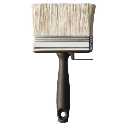Wood Preserver & Fence Care Brush for 65p @ Tesco