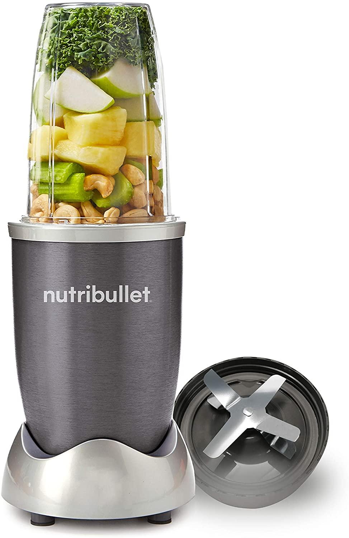 NutriBullet Starter Kit 600w - £39.99 @ Amazon