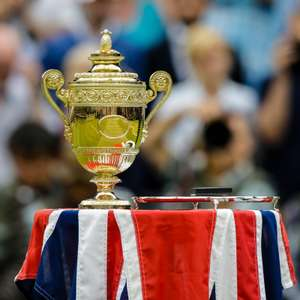 Free £5 Bet on the Men's final at Wimbledon @ Bet365 (Seleceted Accounts.)
