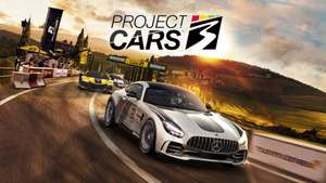 Project Cars 3 - £13.99 @ Playstation Store