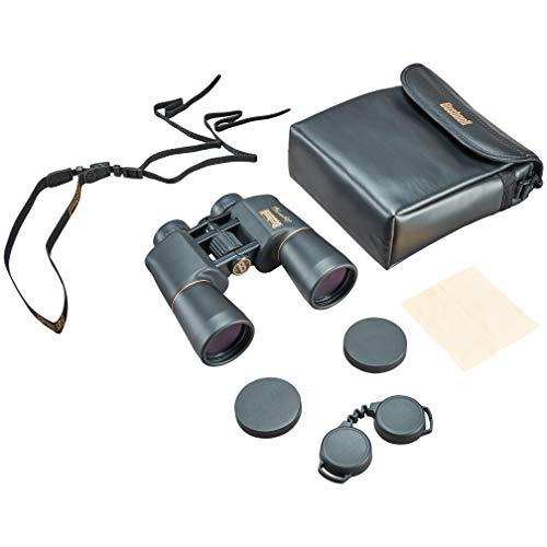 Bushnell Legacy WP Binoculars 10x50 Magnification £84.38 @ Amazon