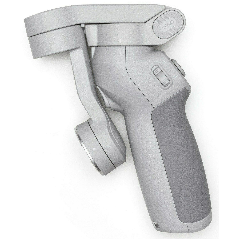DJI Osmo Mobile 4 Handheld Gimbal Built-in Camera Controls Bluetooth £101.15 (UK Mainland) at buyitdirectdiscounts ebay