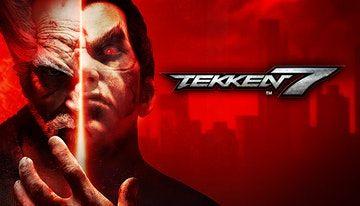 [Steam] TEKKEN 7 (PC) - £4.24 @ Gamersgate