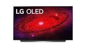 """LG OLED48CX5LC 48"""" CX Series 4K Ultra HD Smart OLED TV (2020) £1026 £1026 delivered with code @ PRC Direct"""