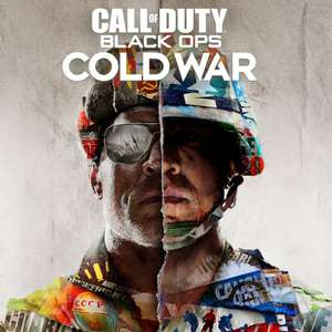Call Of Duty: Black Ops Cold War : MultiPlayer - Free To Play Week (PS4/ PS5/ Xbox One/ Series X/S/ & PC) 22-29/07 @ Activision
