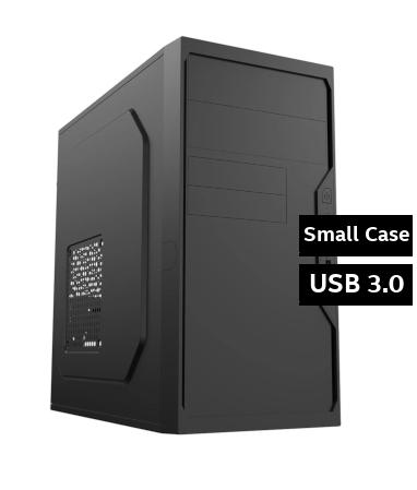 CARBON AMD (CAR1) - 3000G 8GB 240GB Desktop PC £169.99 from Palicomp - Mainland UK
