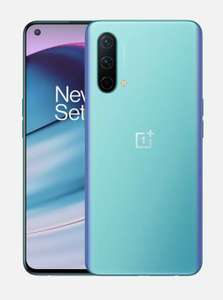 """OnePlus Nord CE Blue Void 6.43"""" 128 + 8GB 5G Unlocked & SIM Free Smartphone 2 Colours - £258.39 With Code @ Buyitdirectdiscounts / Ebay"""