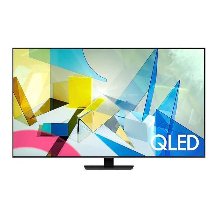 "Samsung QE65Q85TA 65"" QLED 4K HDR Smart TV - 5 Years Warranty £879 @ Beyond Television"
