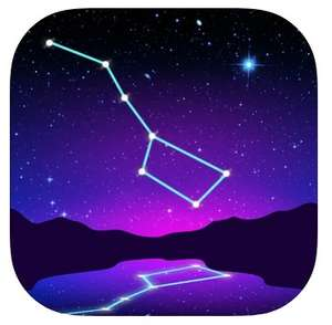 Starlight - Explore the Stars Temporarily FREE at App Store