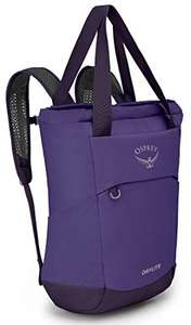 Osprey Europe Daylite Tote Pack Unisex Lifestyle Pack £24 delivered at Amazon