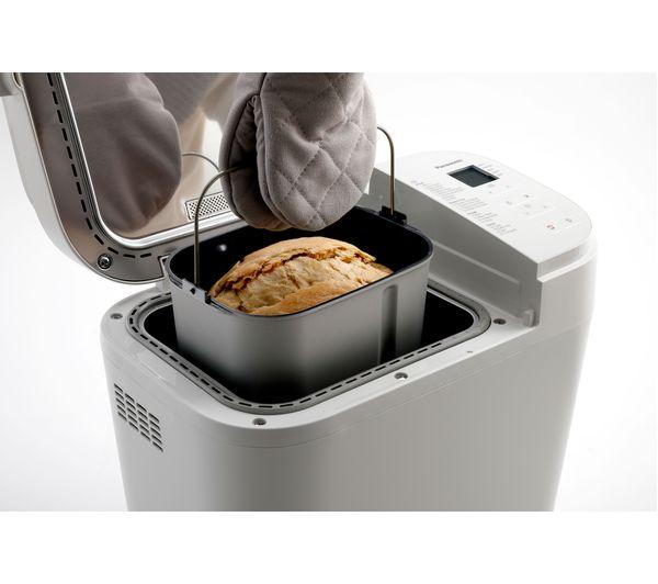 Panasonic SD-B2510WXC Bread Maker (Can even make Homemade Jam) now £99.99 delivered, using code @ Panasonic