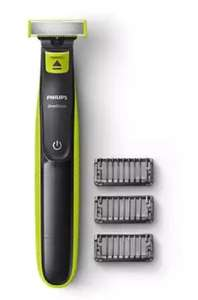 Philips OneBlade Face QP2520/25 - £15.99 delivered Via Perks At Work (Unique Code) @ Philips