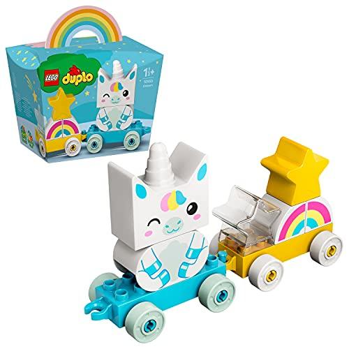 LEGO DUPLO 10953 Unicorn Train £4 (Prime) + £4.49 (non Prime) at Amazon