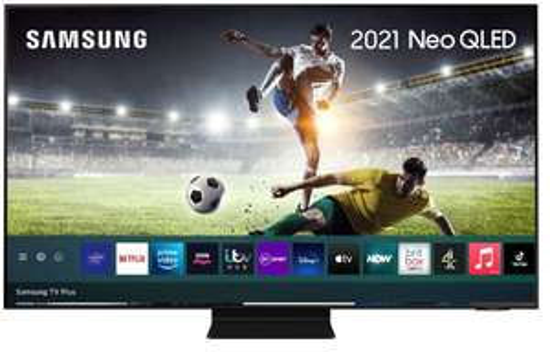"Samsung QN94A 55"" Neo QLED TV £1529.10 (+ 10% TCB + £200 Samsung Cashback) at Currys PC World"